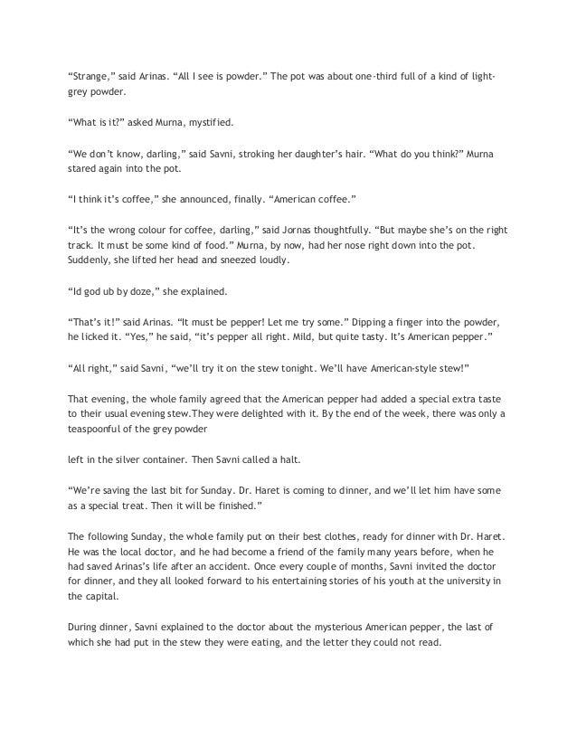 japanese short stories pdf