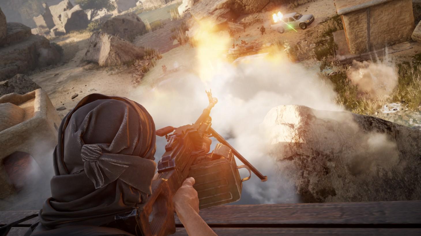 insurgency sandstorm observer guide