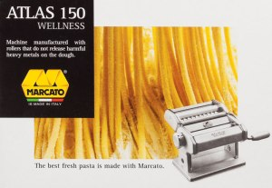 marcato atlas 150 instructions