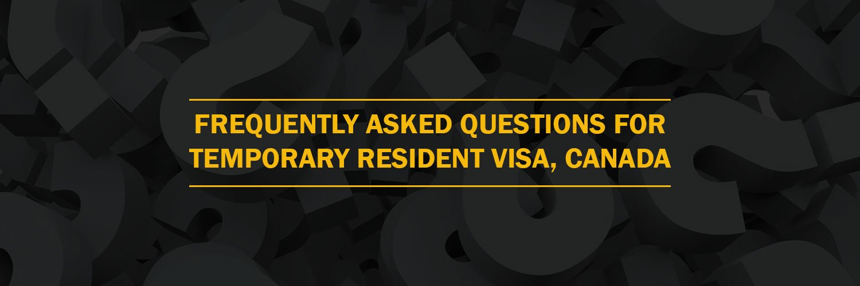 interim visa for residency application