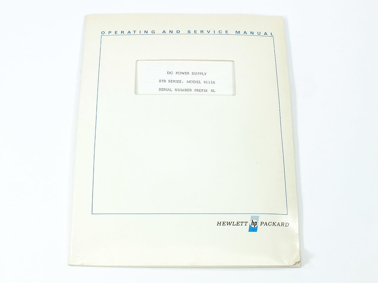 hp nc6320 maintenance guide