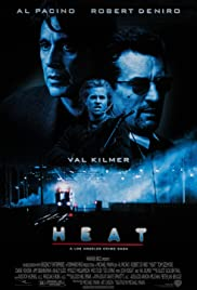 heat imdb parents guide