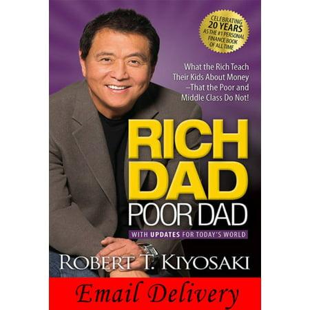 index of rich dad poor dad pdf