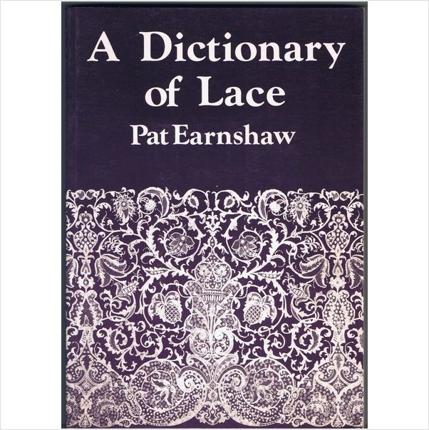 lacing dictionary