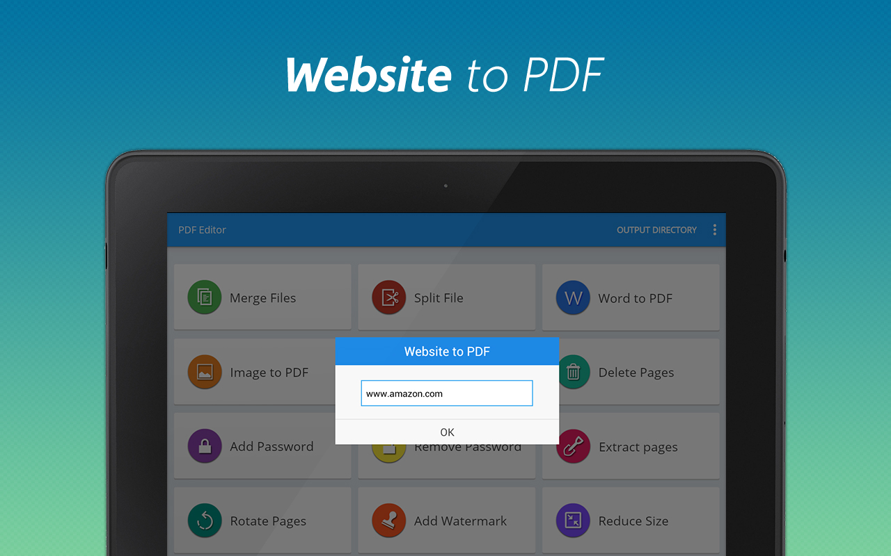 how to merge pdf with word