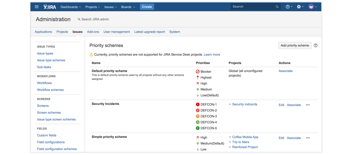 jira documentation