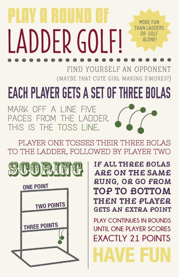 ladder ball rules pdf
