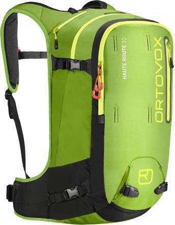 evoc fr guide 30l team ski backpack