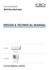 fujitsu aou12rlfc installation manual