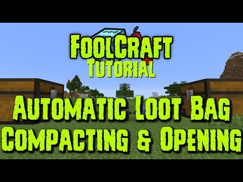 foolcraft 3 guide