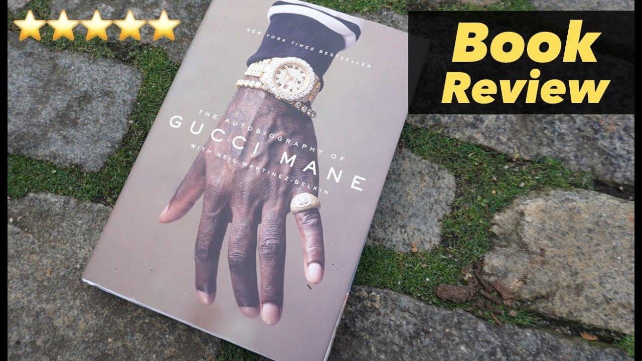 gucci mane book pdf free