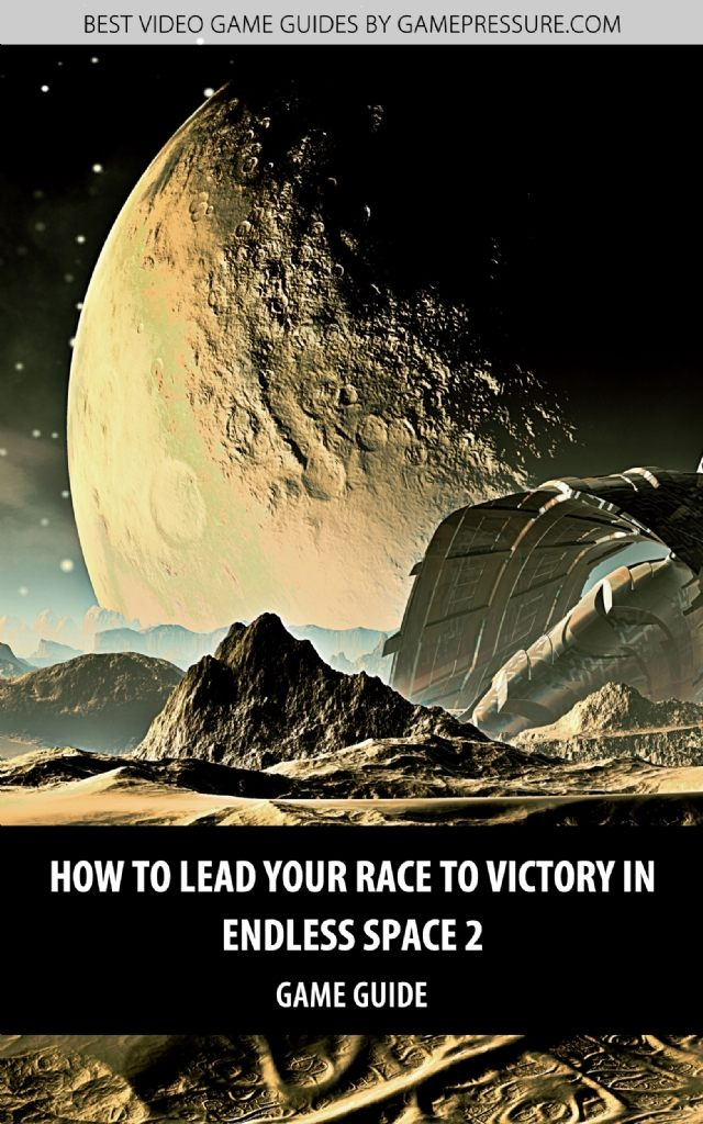 endless space guide pdf