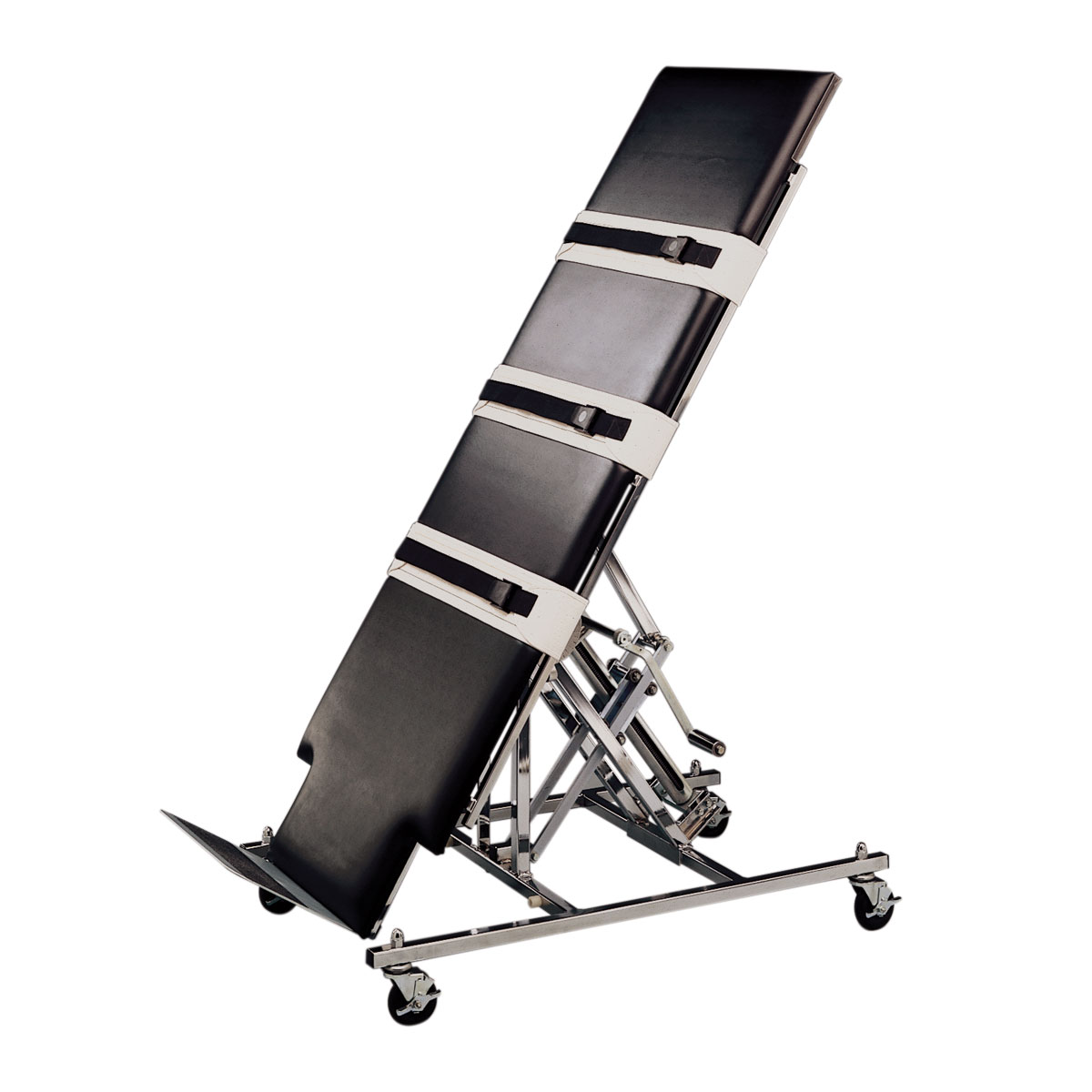 manual tilt table
