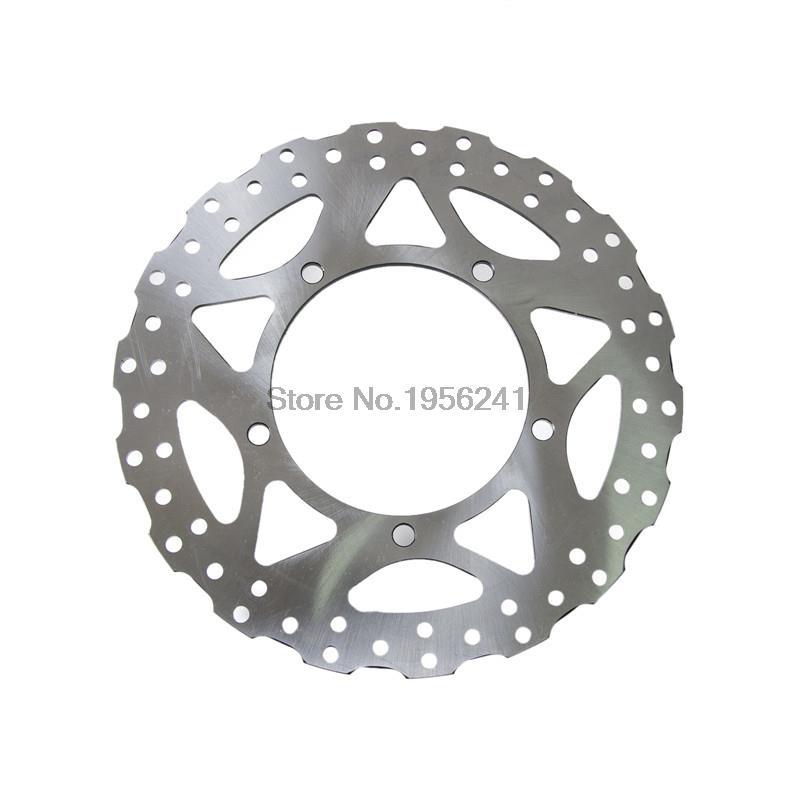 kawasaki z250 manual front brakes