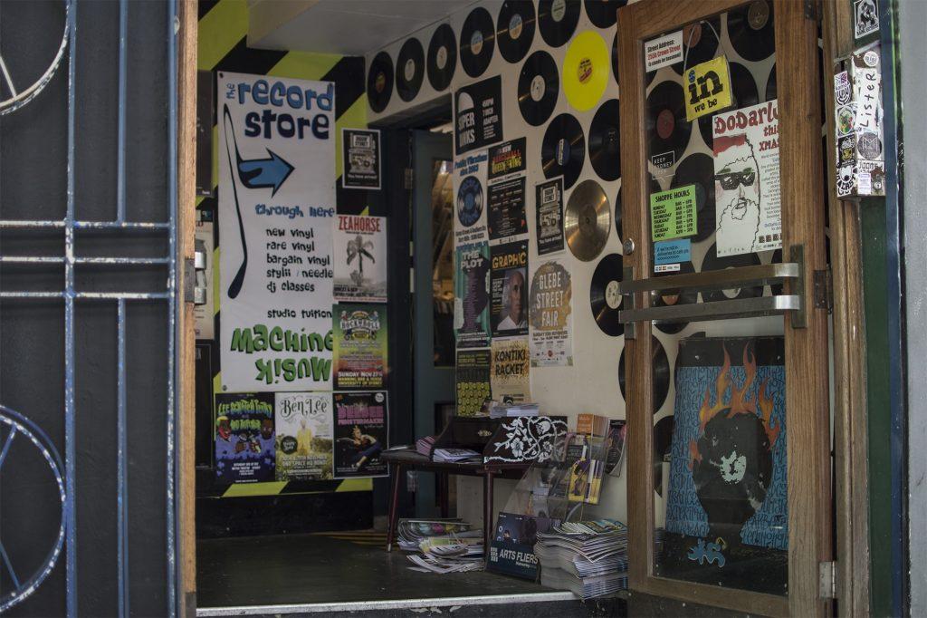 guide shop sydney