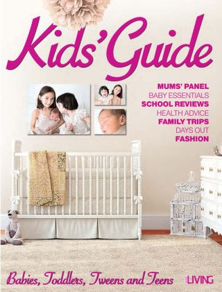 expat living kids guide