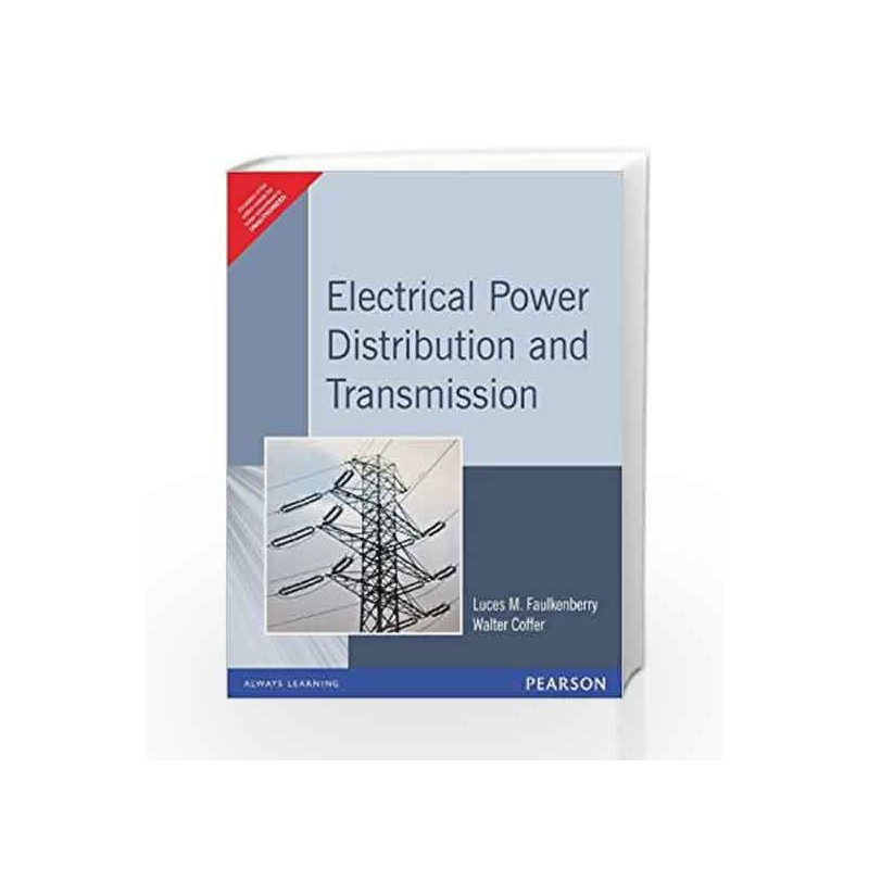 electrical power transmission and distribution pdf
