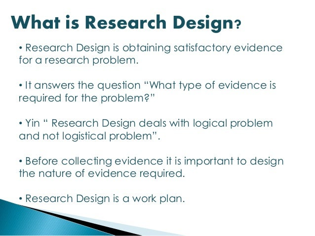 exploratory research design pdf