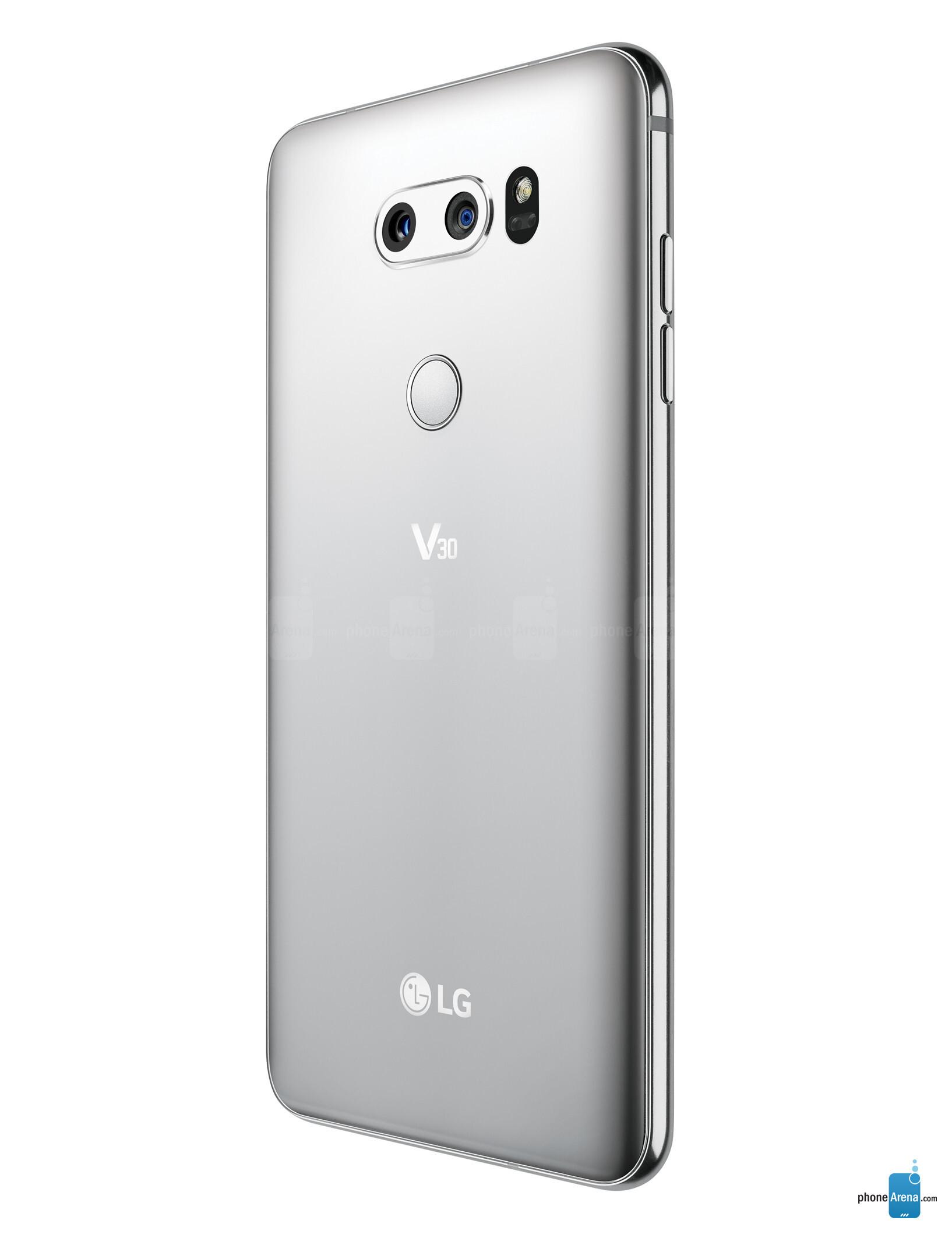 lg v30+ user manual