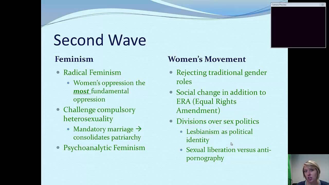feminism pdf