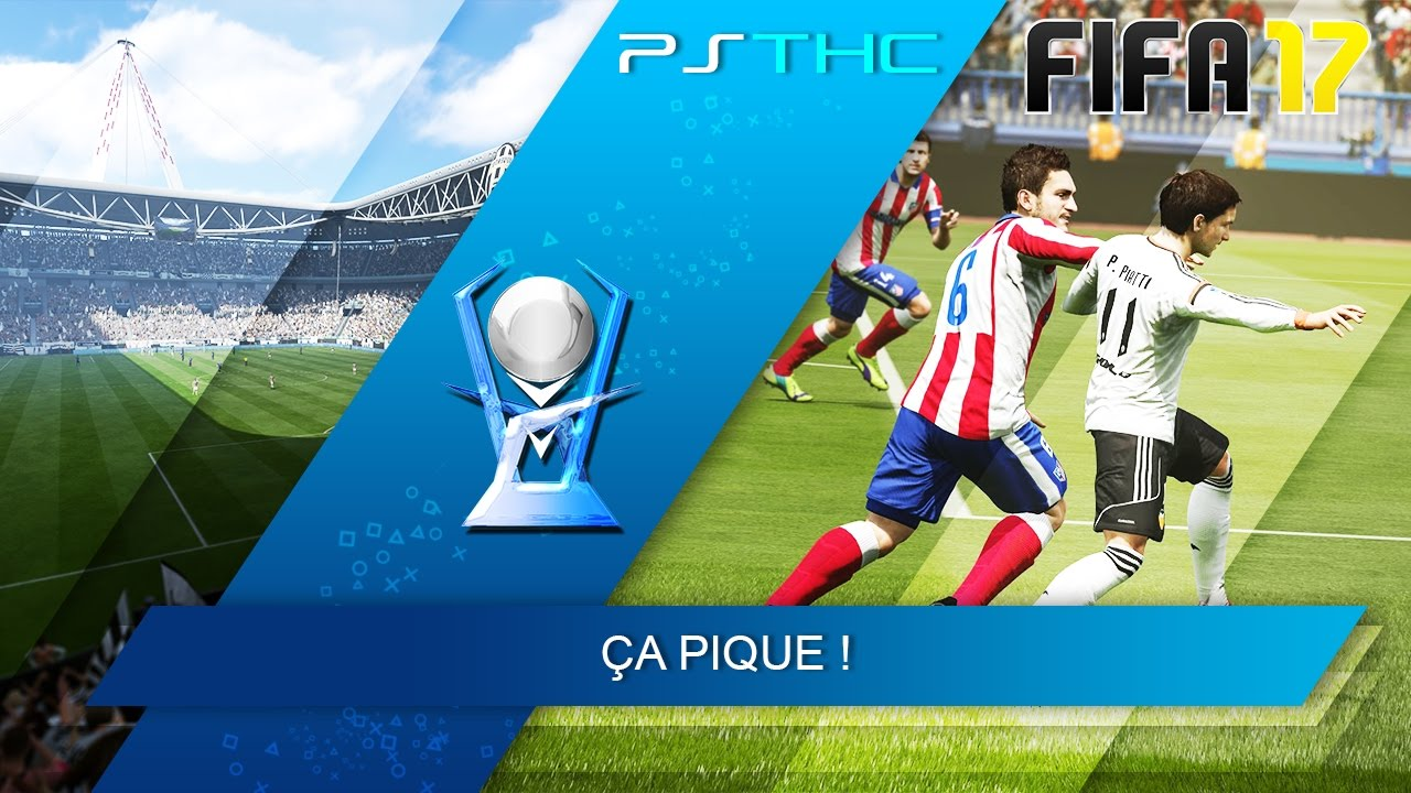 fifa 15 trophy guide