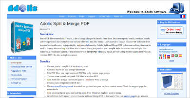 free pdf merger software for mac