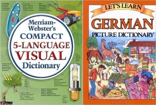german dictionary pdf