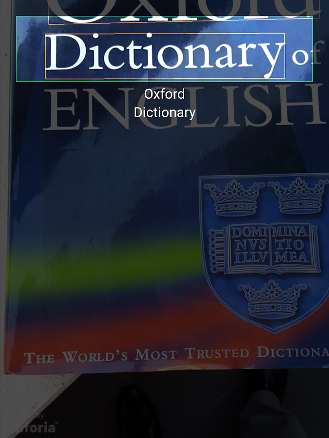 google dictionary and thesaurus