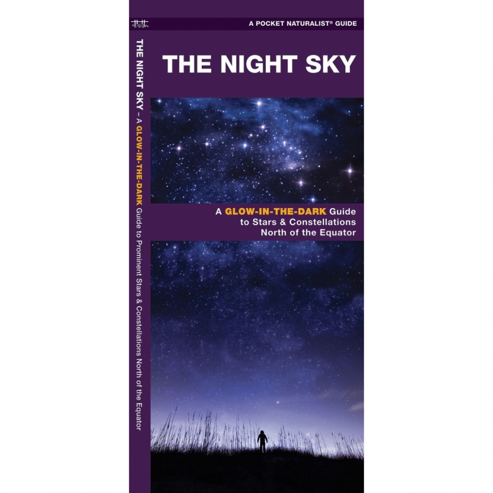 guide to the night sky 9781682301004