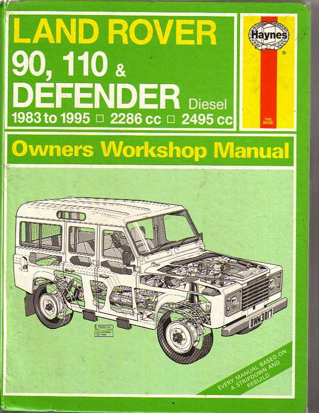 haynes car manual online free
