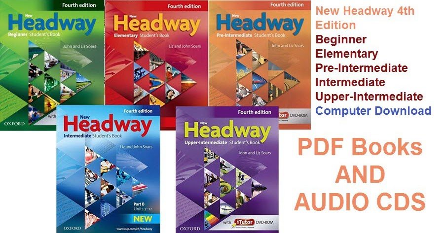 headway upper intermediate 4th edition pdf