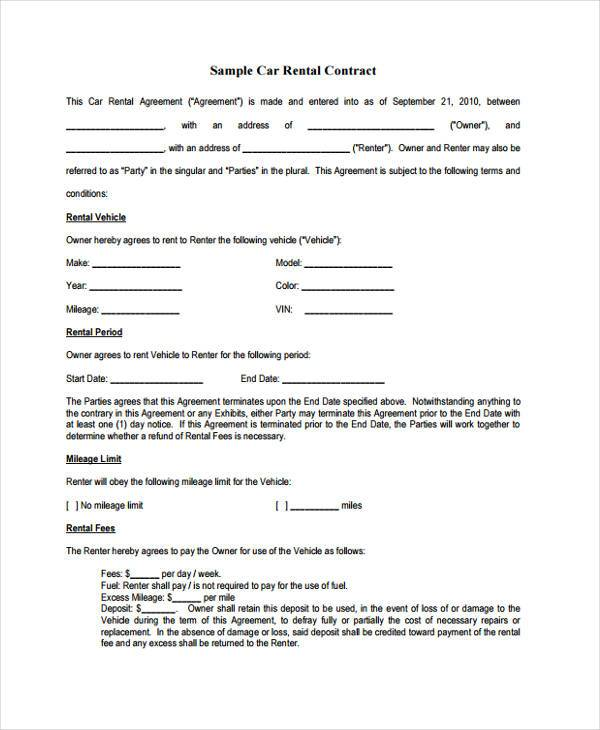 house rent agreement format pdf