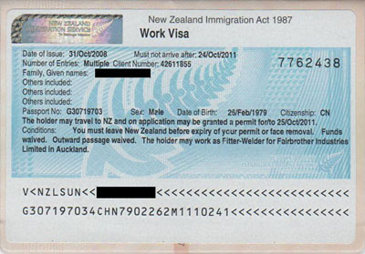 how to attach picture in passport application nz