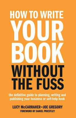 how to write your book without the fuss pdf
