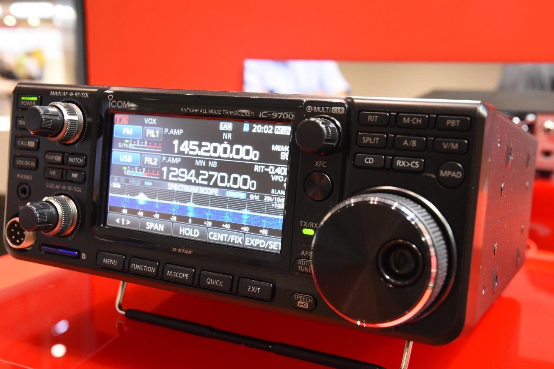 icom ic 9700 manual