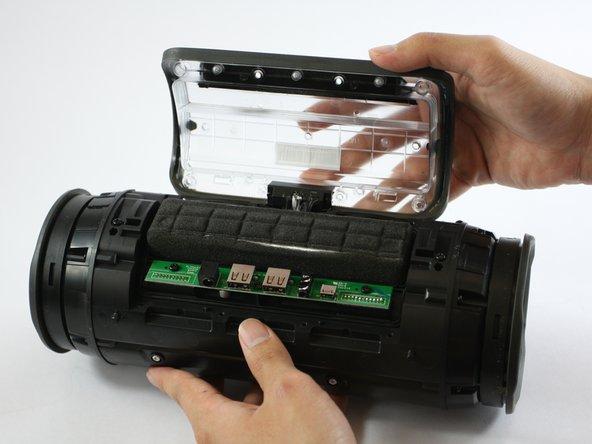 jbl camo speaker manual