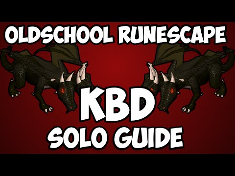 kbd pure guide