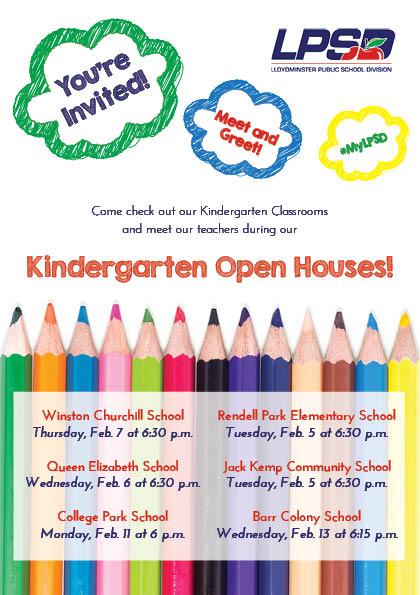 kindergarten application status