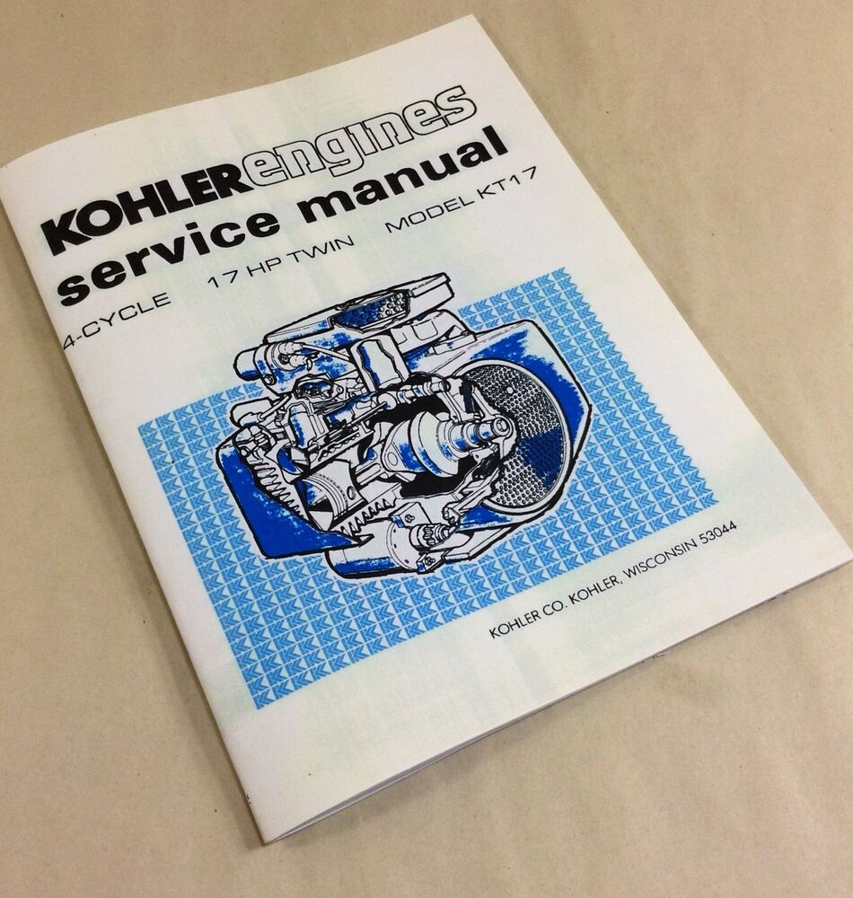 kohler generator troubleshooting guide