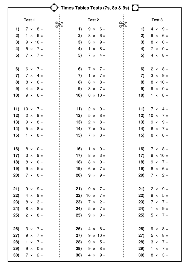 kumon sample worksheets