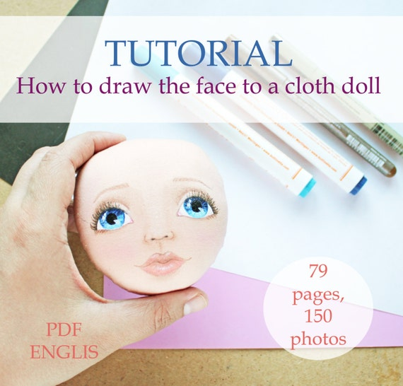 learn to draw faces pdf