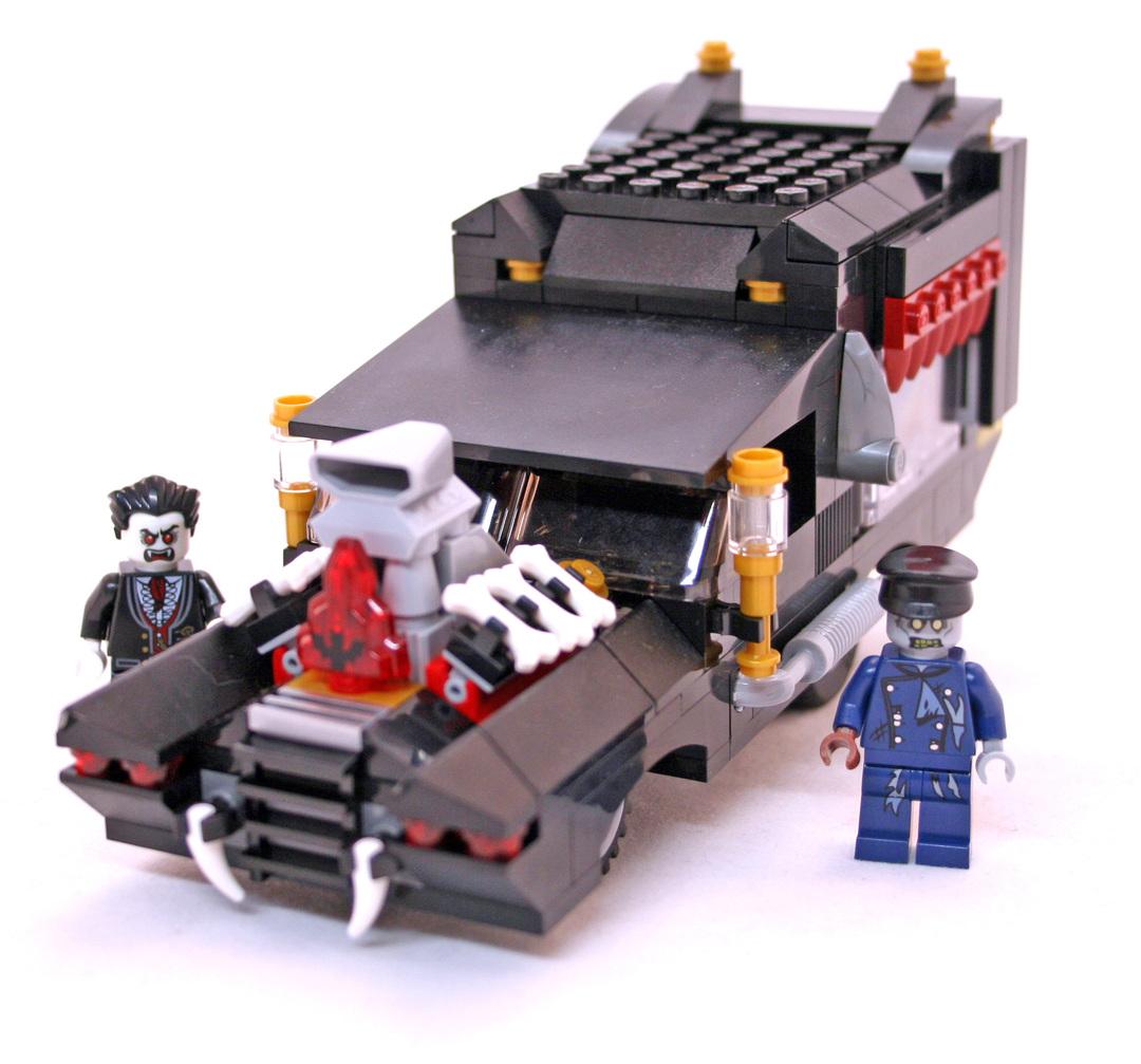 lego 9464 instructions