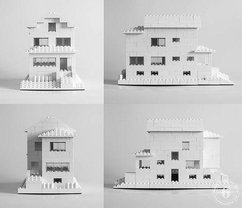 lego architecture studio instructions pdf