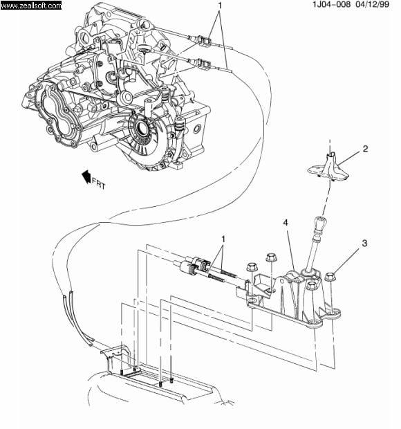 manual transmission shift linkage adjustment suzuki swift